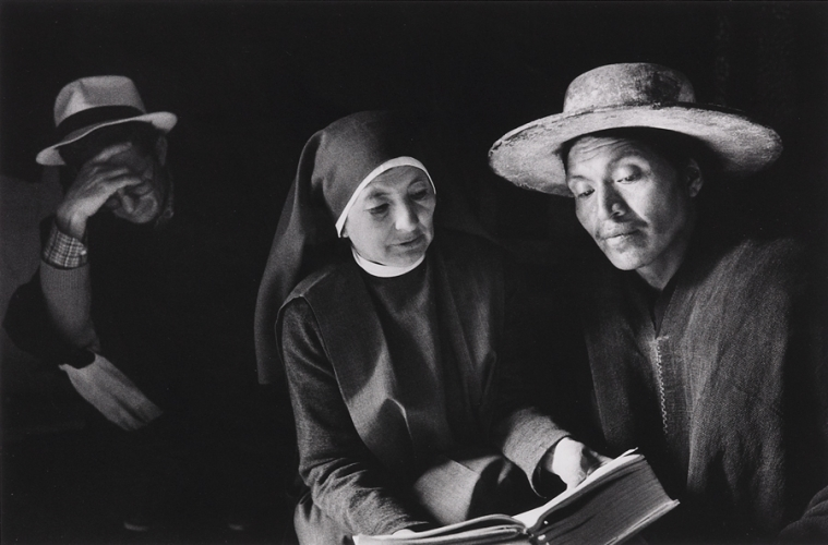 Nuns and Kidnapping – Many People, Many Passports